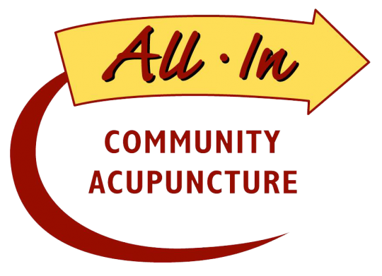 Welcome - All In Community Acupuncture in South County, Rhode Island